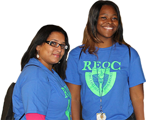 , College Connections, Rochester Educational Opportunity Center