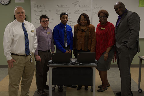 , REOC Announces ATTAIN Achievement Award Winners, Rochester Educational Opportunity Center, Rochester Educational Opportunity Center