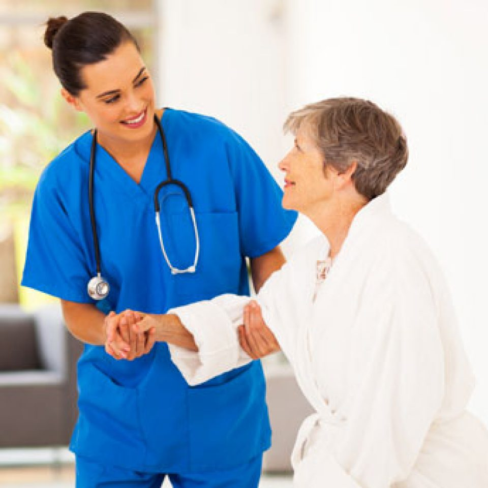 Home Health Aide Rochester Educational Opportunity Center