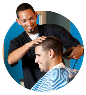 Barbering - Rochester Educational Opportunity Center