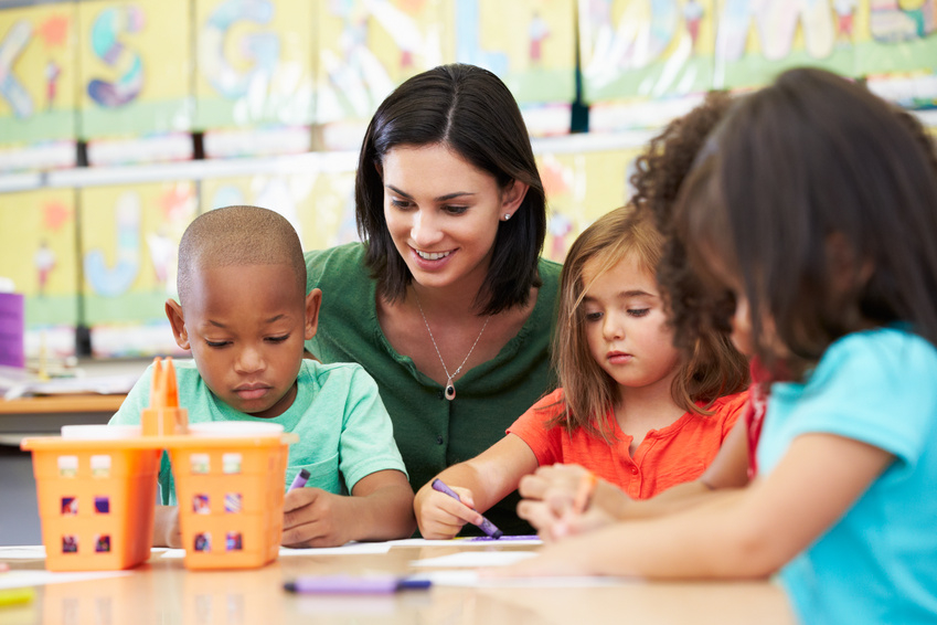 Teacher Assistant Rochester Educational Opportunity Center