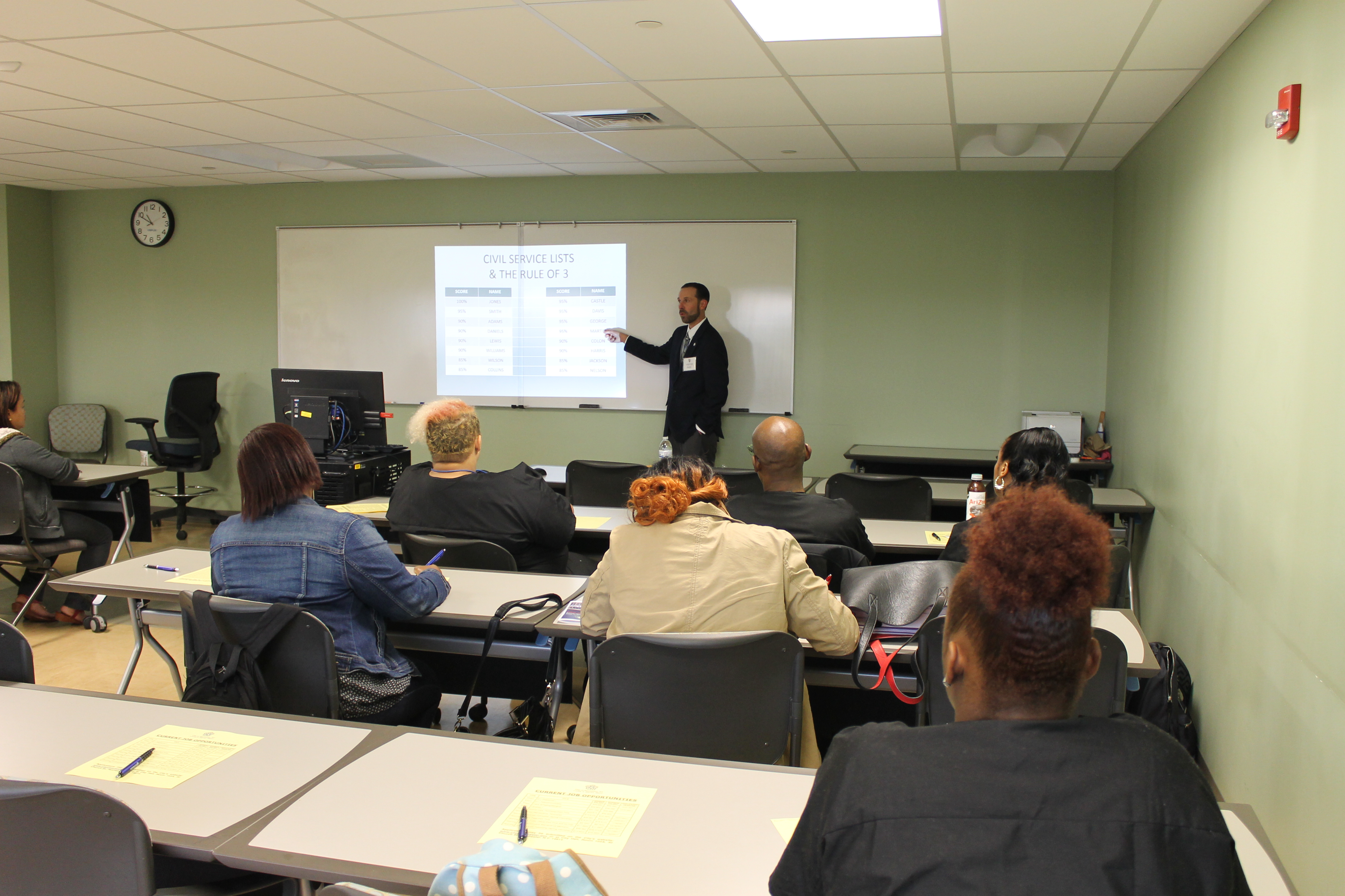 Photo Gallery Rochester Educational Opportunity Center
