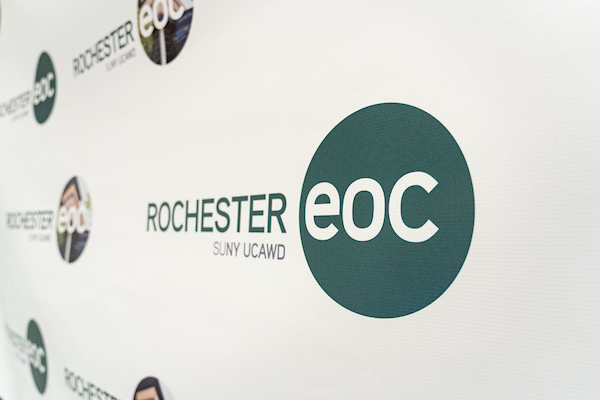 , New Student Orientation Student Handbook, Rochester Educational Opportunity Center