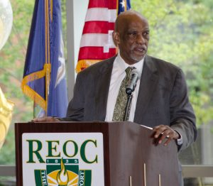 , Communication from the Dean/Executive Director, Rochester Educational Opportunity Center